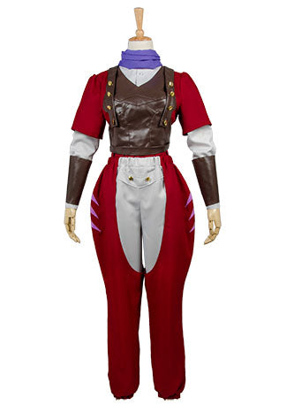 JoJo's Bizarre Adventure: Eyes of Heaven Phantom Blood Dio Brando Cosplay Costume