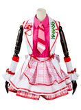 Love Live! Hanayo Koizumi After School Activity Robe Cosplay Costume