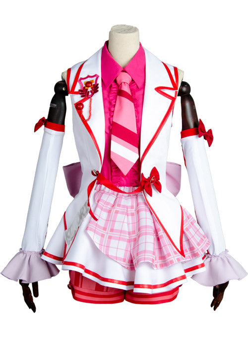 Love Live! Kotori Minam After School Activity Robe Cosplay Costume