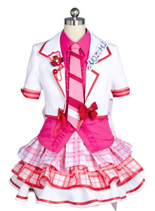 Love Live! Nozomi Tojo After School Activity Robe Cosplay Costume