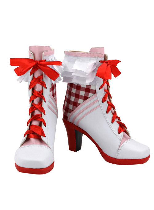 Love Live! μ's After School Activity Chaussures Cosplay