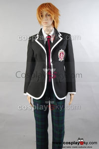 Host Club : Le lycée de la séduction Uniforme  Cosplay Costume