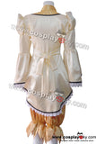 Rozen Maiden Kanaria Canary Bird Cosplay Costume