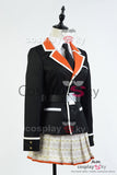 Song Of Time Project Gloria Vella Uniforme Cosplay Costume
