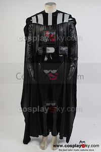 Star Wars Darth Vader Dark Vador Cosplay Costume