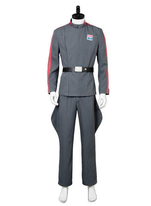 Star Wars Imperial 181st Tie Fighter Wing Pilote Officier Uniforme Cosplay Costume