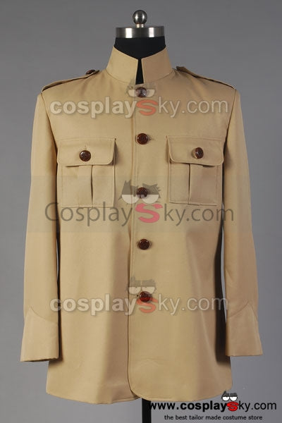 The Beatles at Shea Stadium Veste Cosplay Costume