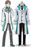 The Irregular at Magic High School Hanzo Gyoubushoujo Hattori Uniforme Cosplay Costume