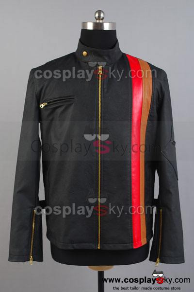 X-Men 3 The Last Stand  Scott Veste Cosplay Costume