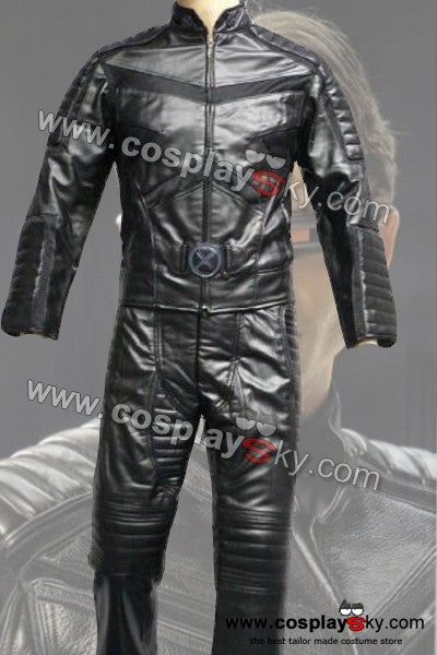 X-Men Cyclops Aka Scott Uniforme Cosplay  Costume
