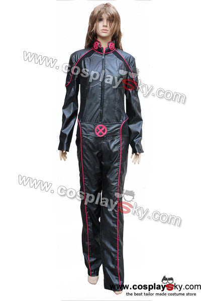 X-men Kitty Pryde Combinaison Cosplay Costume