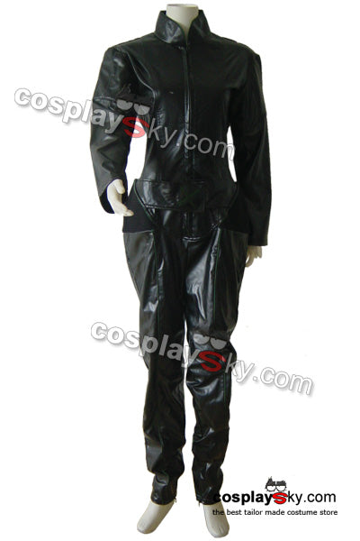 X-men Malicia Combinaison Cosplay Costume