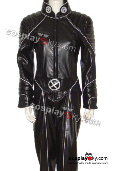X-men Tornade Halle Berry Combinaison Cosplay Costume
