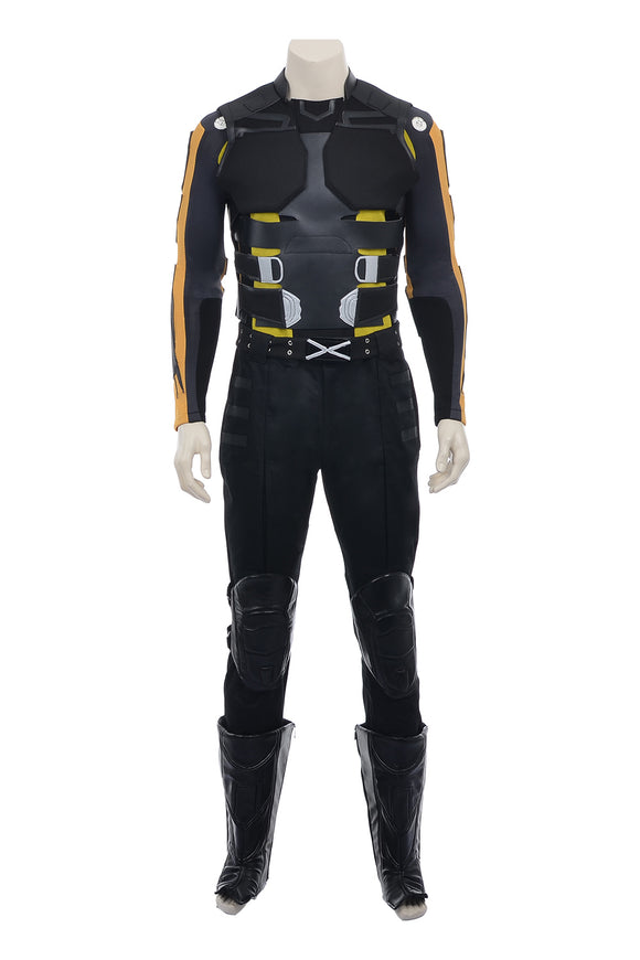 Marvel Comics X-Men les origines Wolverine Cosplay Costume