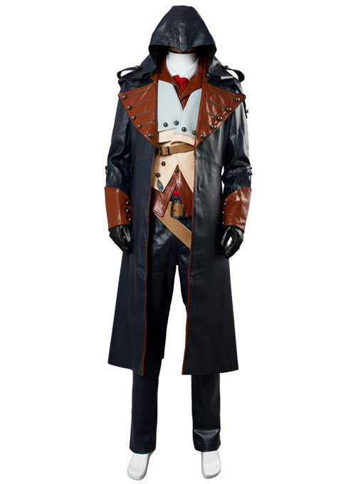 Assassin's Creed Unity Arno Dorian Cosplay Costume