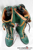 Ys Origin Dino Botte Cosplay Chaussures