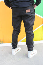 NORMAL NORMANS PANT - BLACK