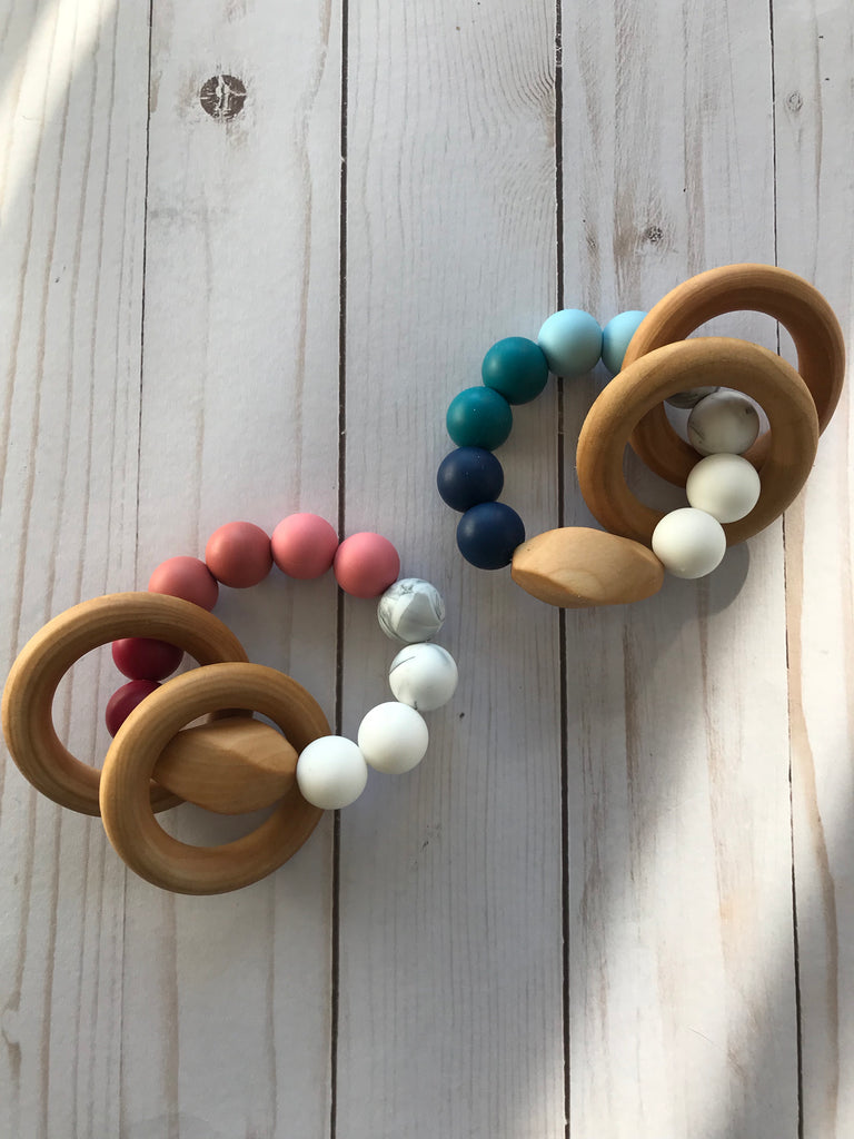 Rylee Rattle Collection
