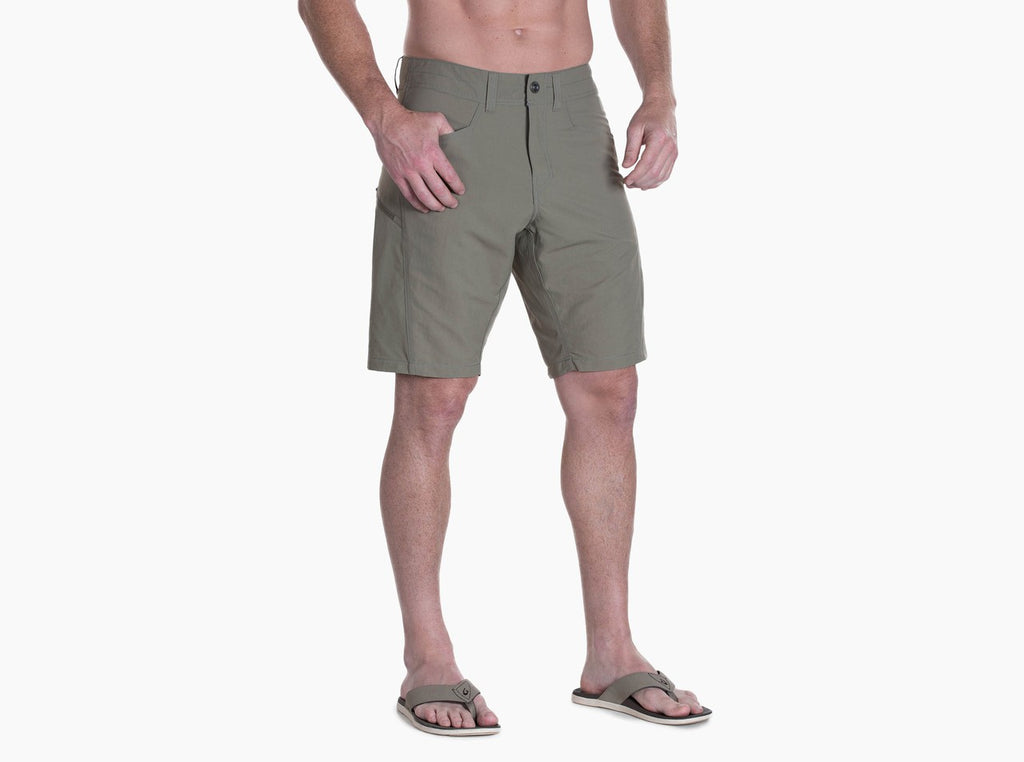 KUHL MUTINY RIVER  SHORT 10""