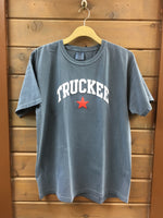 Truckee Star Short Sleeve Tee Shirt