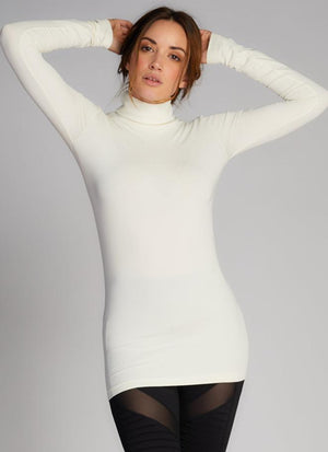 Bamboo Turtle Neck