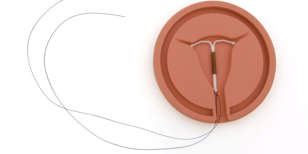 Can You Use E-Stim with The Coil / an IUD?