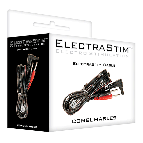 ElectraStim 2mm Replacement Cable