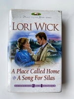 A Place Called Home; A Song for Silas