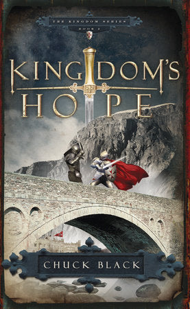 Kingdom's Hope Bk 2