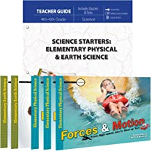 Elementary Physical Science Set