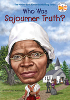 Who Was Sojourner Truth?