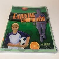 Enjoying Good Health 3rd Edition