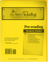 AAR Pre-Reading Student Packet