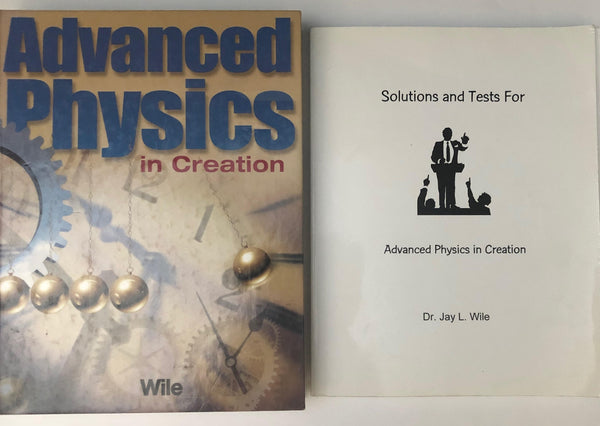 Advanced Physics in Creation Set