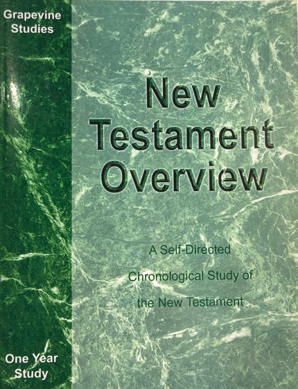 New Testament Student Edition