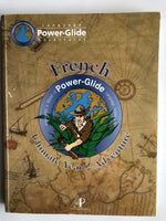 Power-Glide French Ultimate Year 2