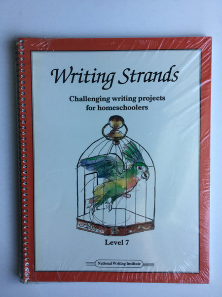 Writing Strands Level 7