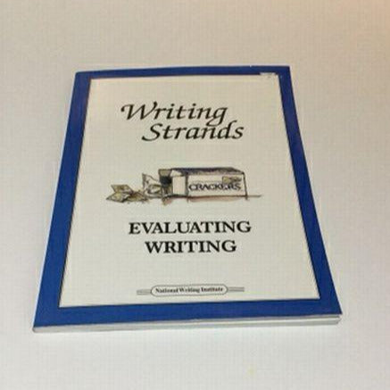 Writing Strands