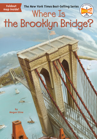 Where is the Brooklyn Bridge?
