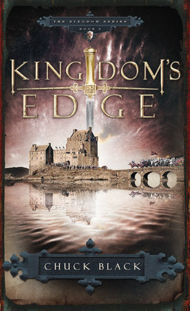 Kingdom's Edge Bk 3