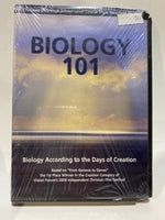 Biology Series 101 DVD Set