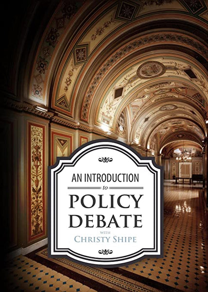 An Introduction to Policy Debate