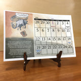 2020 Wondermark Calendar (Download & Print)