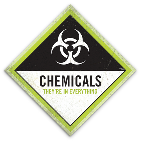 Chemicals - They're in Everything