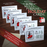 Multi-Purpose Greeting Card Sets