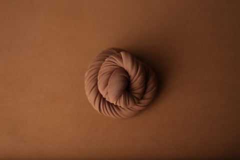 Walnut stretch wrap and/or backdrop set | Cloud | RTS