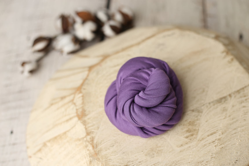 Stretchy wraps | Lilac | RTS