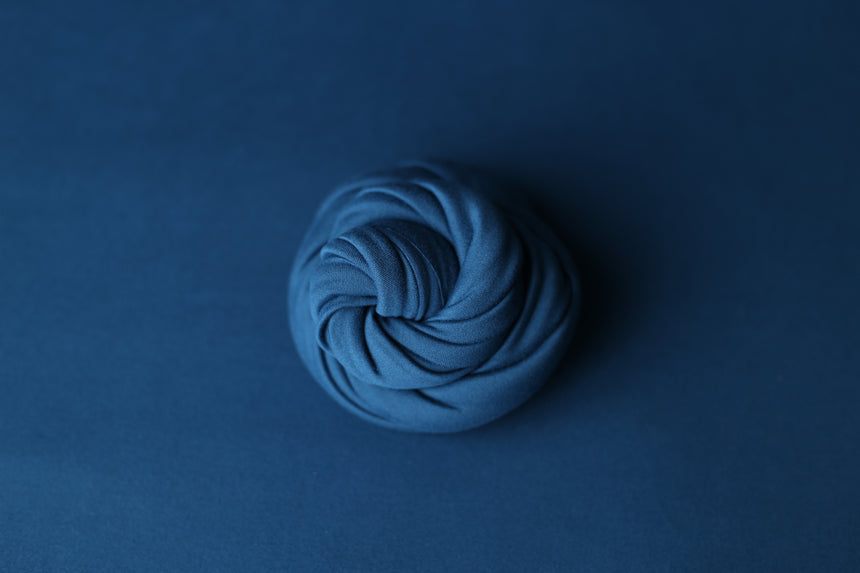 Blue Teal wrap and/or backdrop set | Cloud | RTS