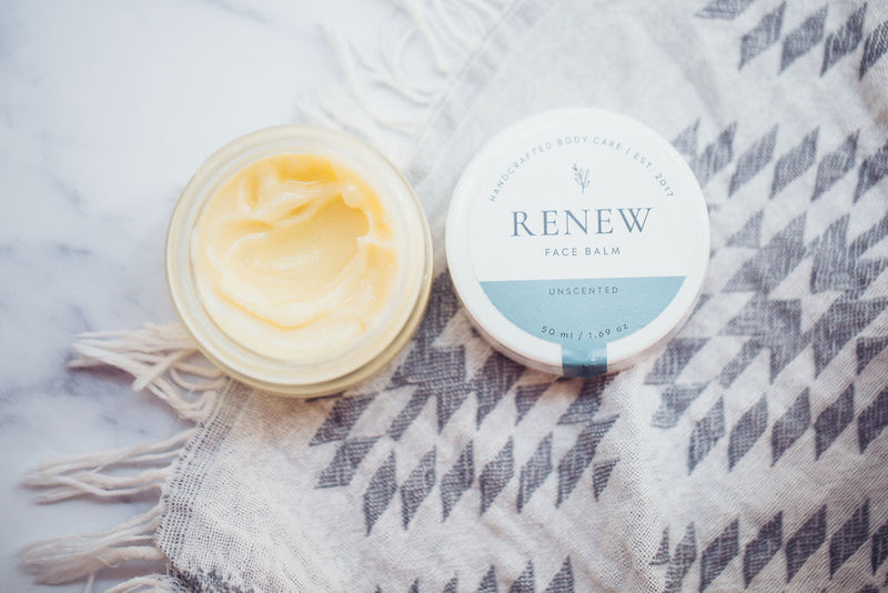 Renew Face Balm 50ml