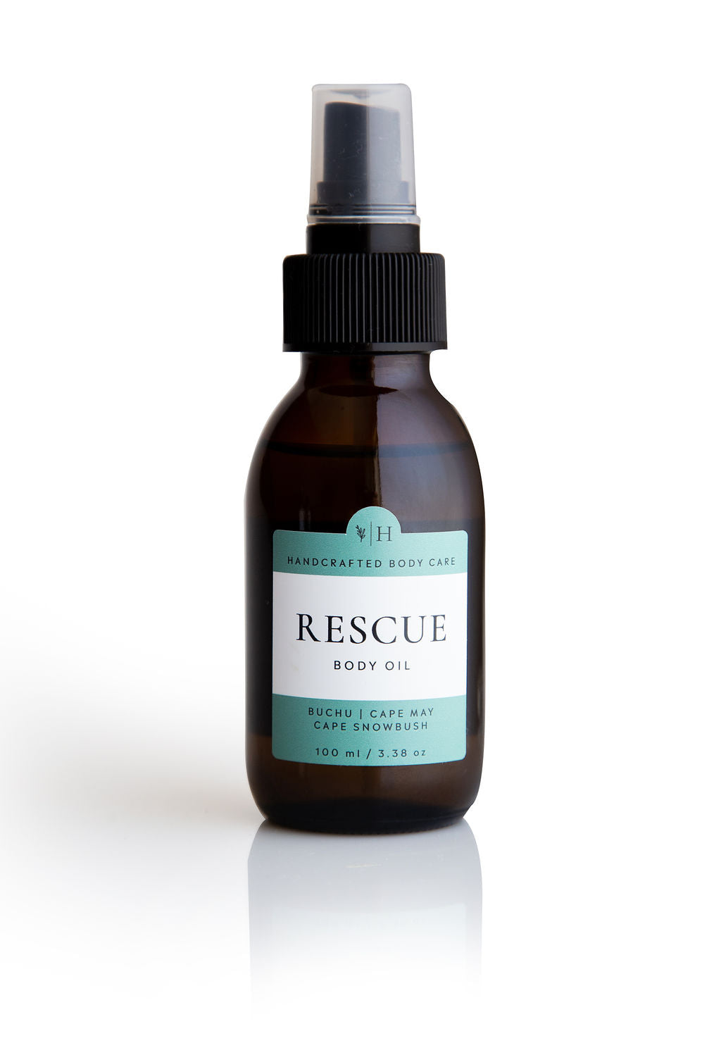Rescue Body Oil 100ml